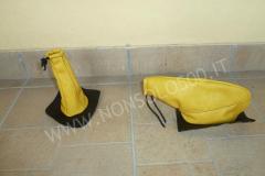 cuffie-cambio-freno-fiat-500-epoca-giallo